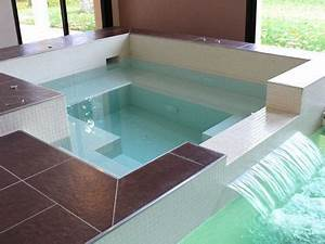 Fabriquer Un Jacuzzi : spa la maison quel look pour votre spa en 2012 c t maison ~ Melissatoandfro.com Idées de Décoration