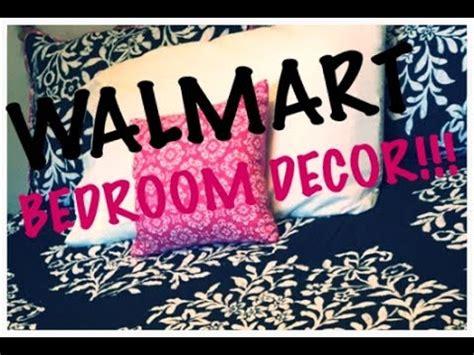 Hello Bedroom Decor At Walmart by Walmart Bedroom Decor Haul