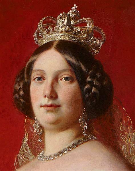 Gods and Foolish Grandeur: Queen Isabel II of Spain and