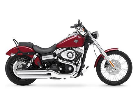 2010 Harley-davidson Motorcycles Photos