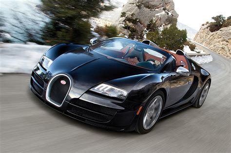 Bugatti Veyron Sport Motor by Bugatti Veyron Auto Motor Und Sport