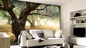 Tapete Living : modele tapet living fototapet living room personalizat ~ Yasmunasinghe.com Haus und Dekorationen