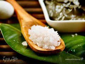 Морская соль при геморрое