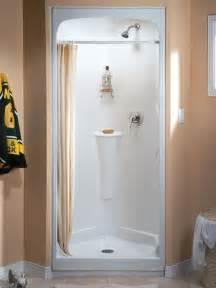 Lasco Fiberglass Shower Stalls by Best 25 Shower Stalls Ideas On Pinterest Small Shower
