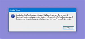 What Is A Corrupted File  And Is There A Way To Get It Back