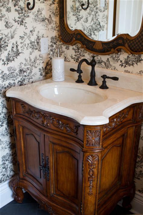 english cottage traditional bathroom seattle
