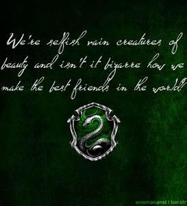 452 best images about Slytherin on Pinterest   Bellatrix ...