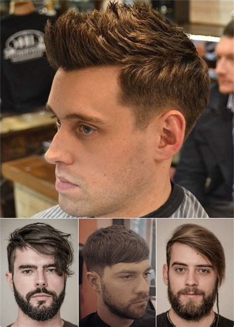 Different Boy Hairstyles by 100 Cool Hairstyles And Haircuts For Boys And