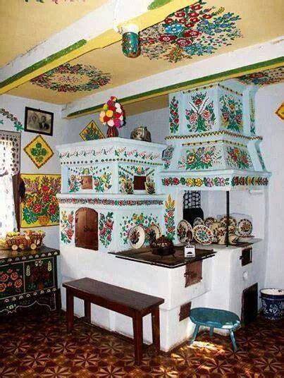 Romanian Kitchen  Romania  Poland Travel, Polish Folk