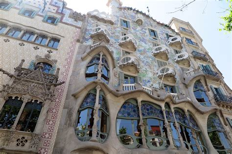 Sagrada Família & Casa Batlló