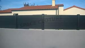 Vial Portillon Fer : best cloture de jardin vial contemporary design trends ~ Premium-room.com Idées de Décoration