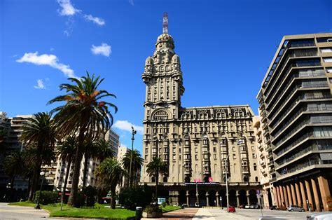 Uruguay - Virtuoso