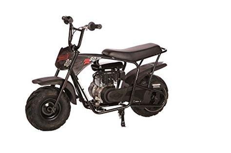 monster moto classic mini bike assembled in the usa