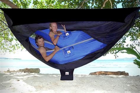 hammock tent 2 person backyard paradise the 9 best hammocks hiconsumption