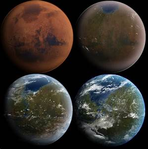 These Experiments Are Building the Case to Terraform Mars ...