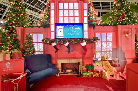 Backdrop Santa by Santa Set Essentials Designing A Successful