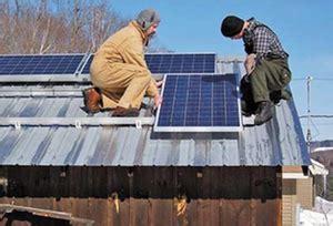 Характеристики солнечных батарей . электрика в доме