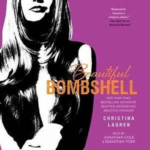 Beautiful Bombshell Audiobook by Christina Lauren ...