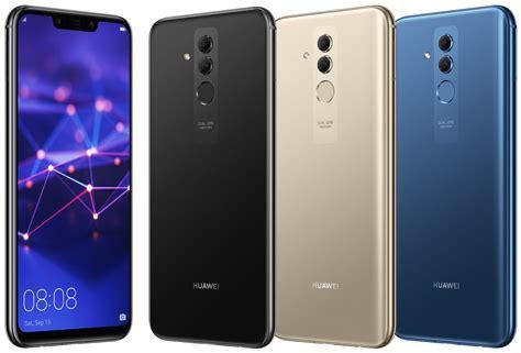 Huawei Mate 20 Lite Non Ha Più Segreti Secondo Questi