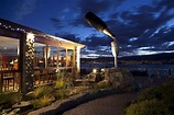 Summerhill Pyramid Winery, Kelowna, BC - Okanagan Wines