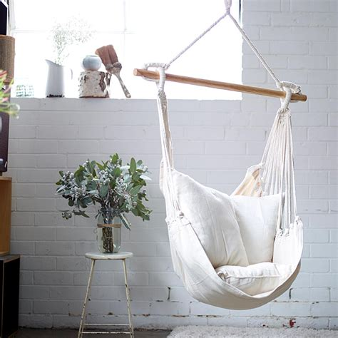 Hammock Swing Chair by Noosa Hammock Swing