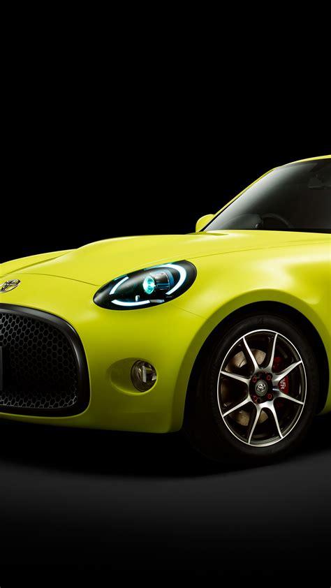 wallpaper toyota  fr supercar luxury cars sports car