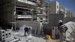 US concerned over Israel's 'provocative' settlement plans