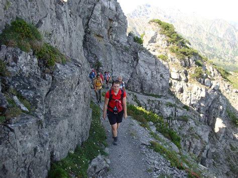 wanderung schillerkopf alpenverein