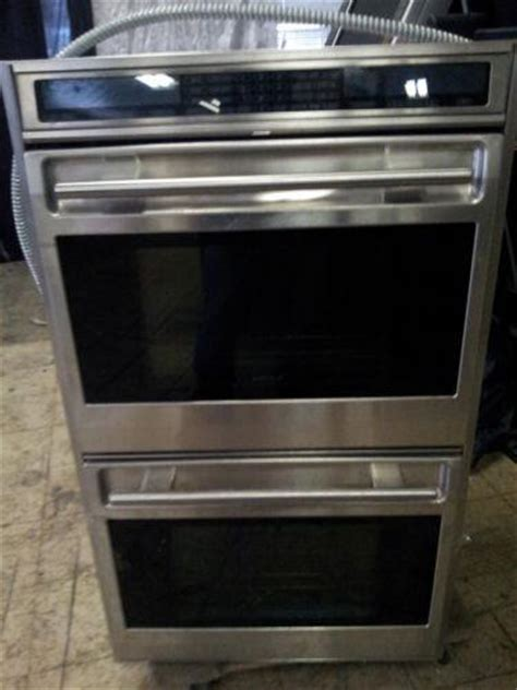 used wall ovens for used wall oven ebay 8795
