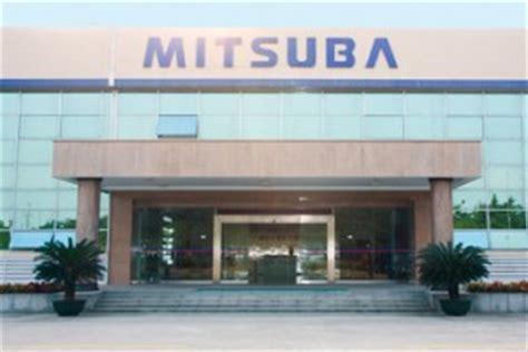 Global Network   MITSUBA Corporation