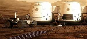 New 'Mars One' mission aims to establish first human ...