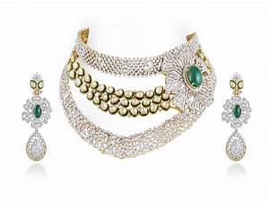 WARNING: This wedding jewellery is seriously drool-worthy