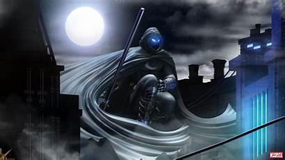 Knight Moon Marvel Wallpapers 3d Fanart Wallpapersafari