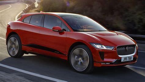 jaguar  pace details specs pricing