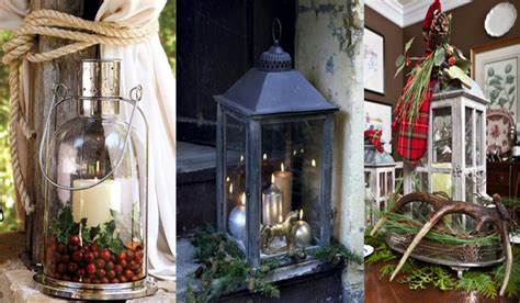 decorating with lanterns adorable home