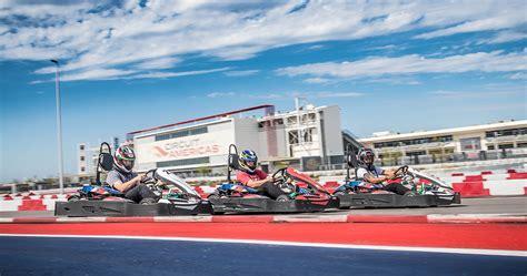 cota karting circuit americas