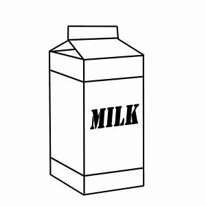 Milk Clipart Dairy Graphics - Free Clipart Graphics by ...