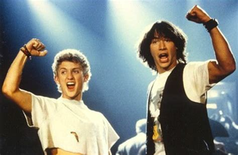 15 Things You Might Not Know About Bill & Ted's Excellent ...