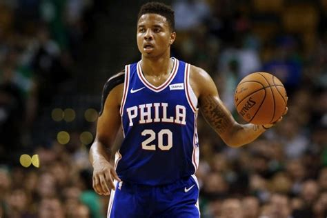 NBA Rumors: Sixers Won't Shut Down Fultz, Cousins Says He ...