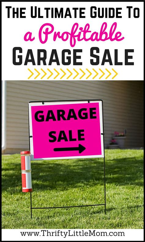 Garage Sale On by 36 Best Yard Sale Tips Images On Yard Sales
