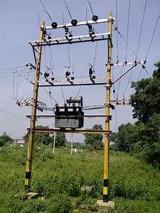 Electrical Pole Transformer Diagram  Electrical  Free