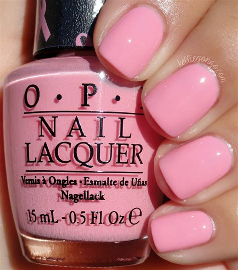 opi light pink kelliegonzo opi pink of hearts 2013 set