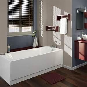 Comment Installer Une Baignoire : comment installer une baignoire guide en 6 tapes ~ Dailycaller-alerts.com Idées de Décoration