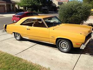 1973 Plymouth Scamp - Overview
