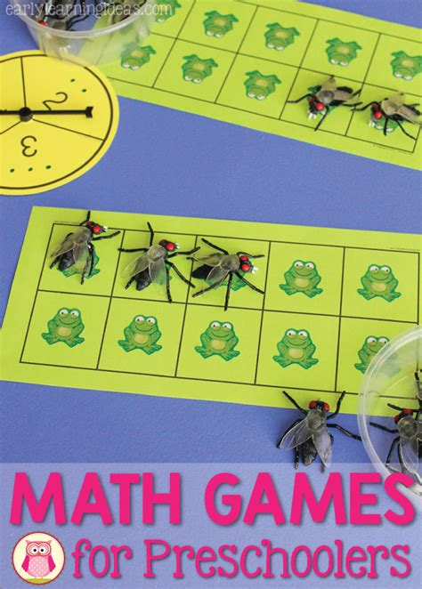online math games for preschoolers math for preschoolers a ten frame that 378