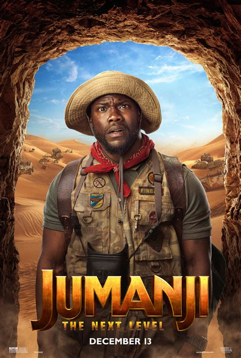 Jumanji: The Next Level DVD Release Date | Redbox, Netflix ...