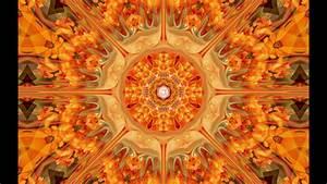 303 Hz E Flat - Sacral Swadhisthana Chakra Meditation - 15 Minute