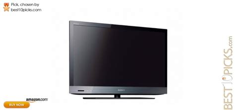 Best 10 Led Televisions For Summer 2011