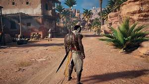 Assassin's Creed Origins PC Performance Review