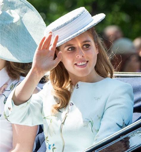 Britain's Royal Family Attends the Trooping The Colour ...
